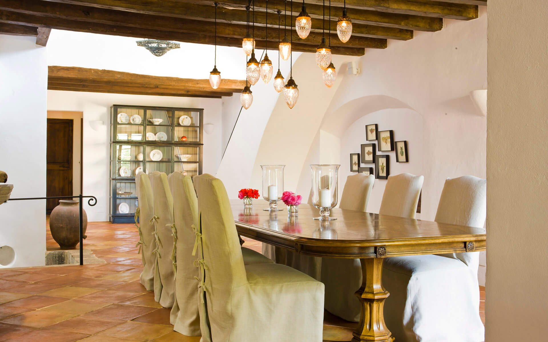 Mallorca-Dining-room