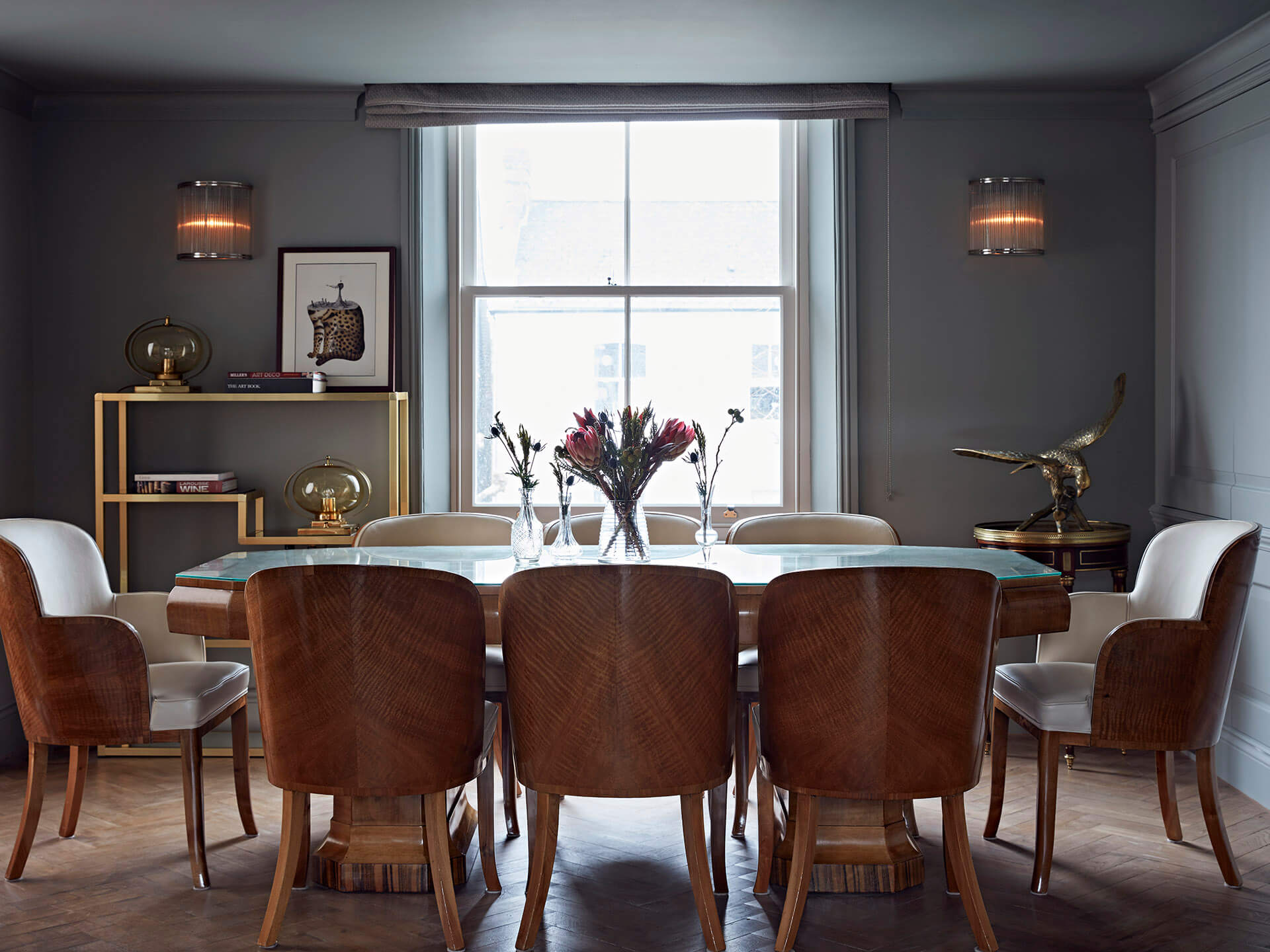 Kensington - W10 - Dining Room
