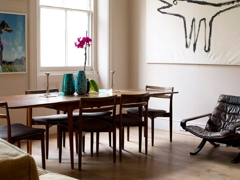 Ennismore-Gardens- SW3-Living-room-dining-area