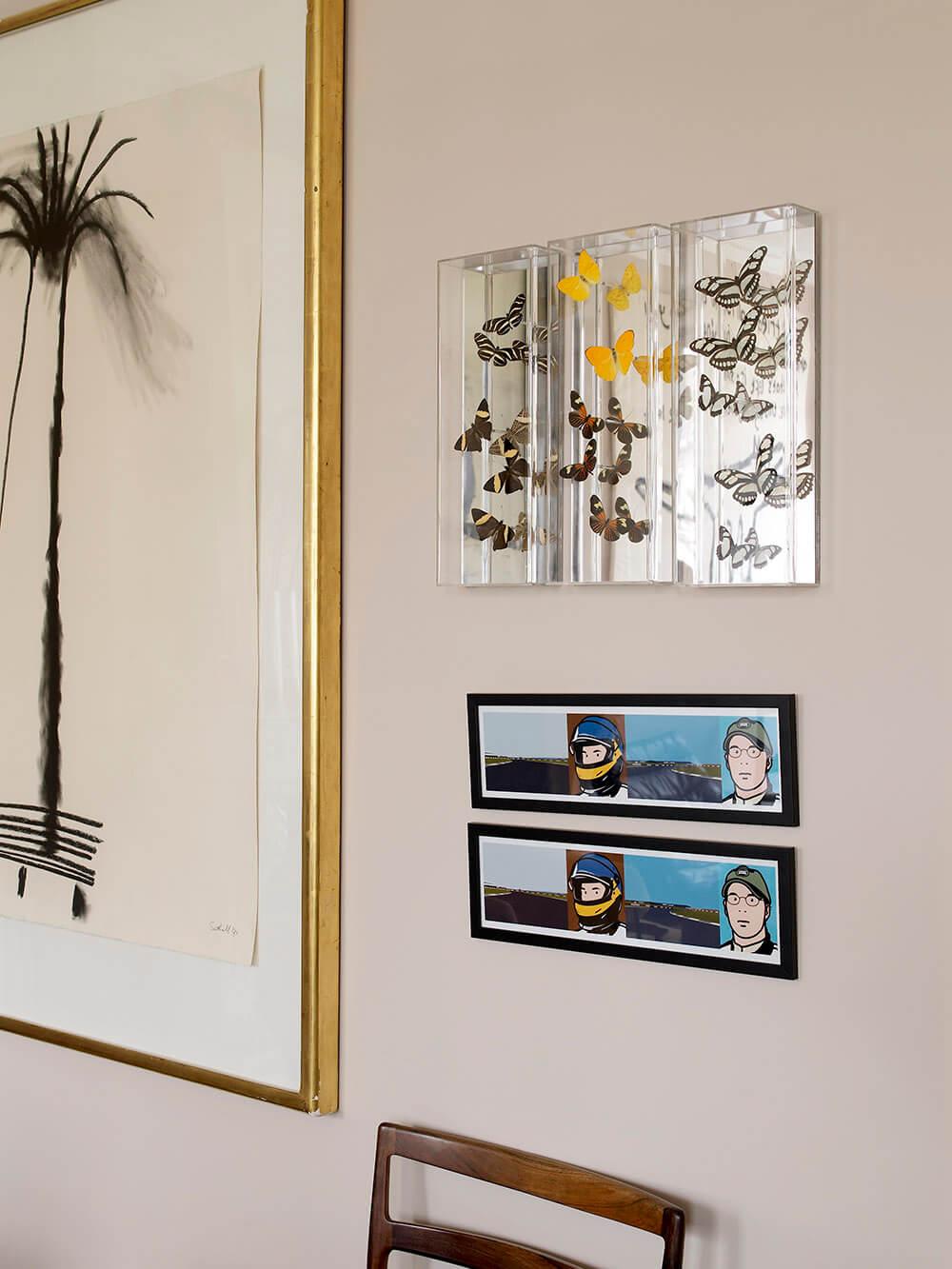 Ennismore-Gardens- SW3-Gallery-Wall