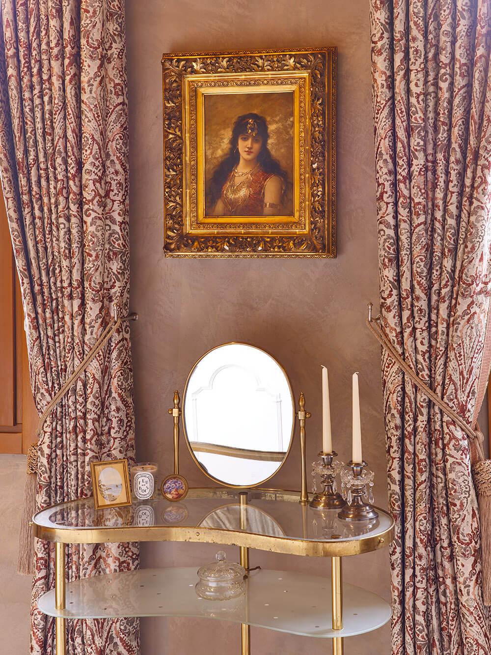 Venice - Dressing Table