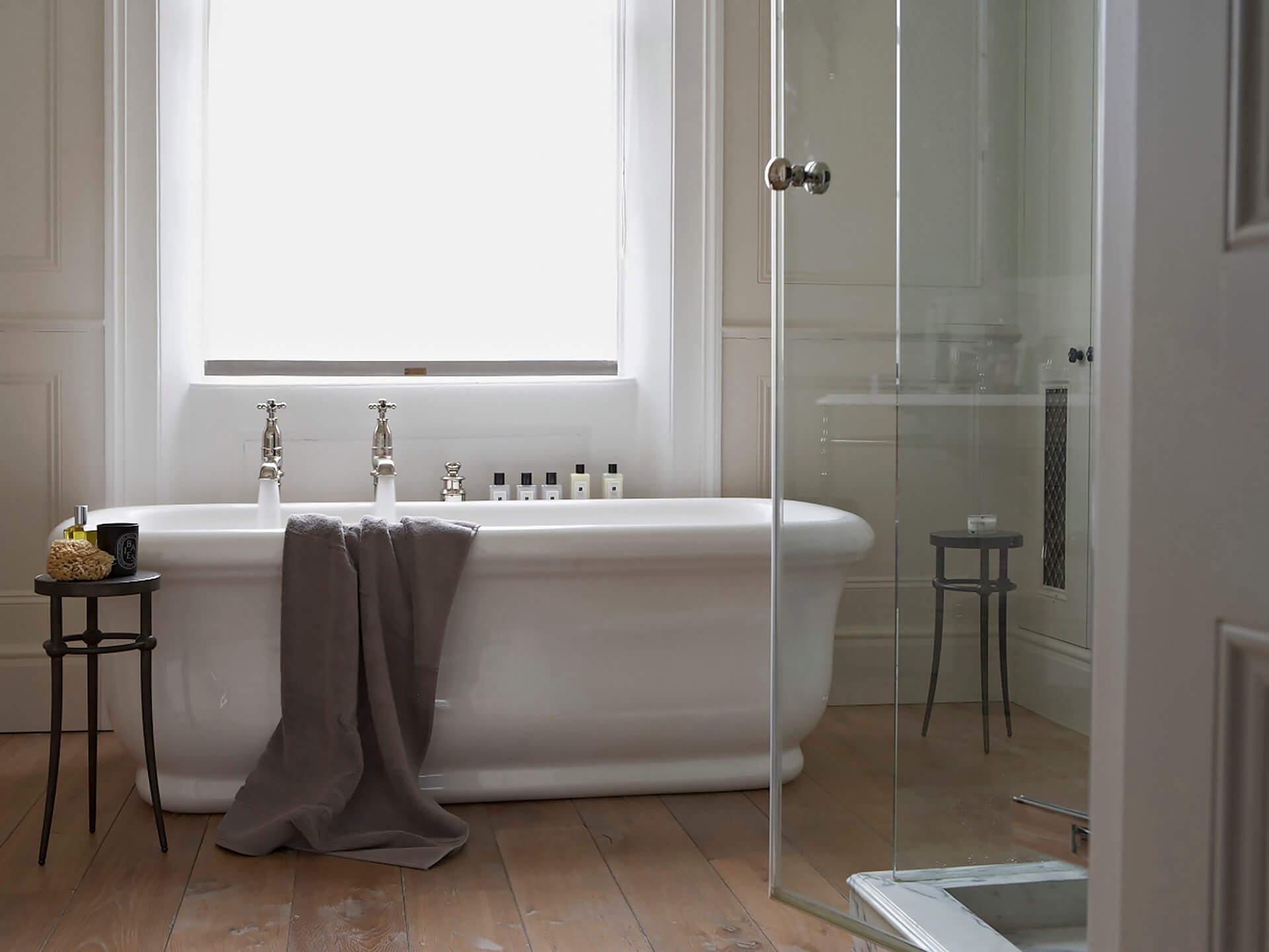 Ladbroke-Grove- W11-Bathroom-interior-design