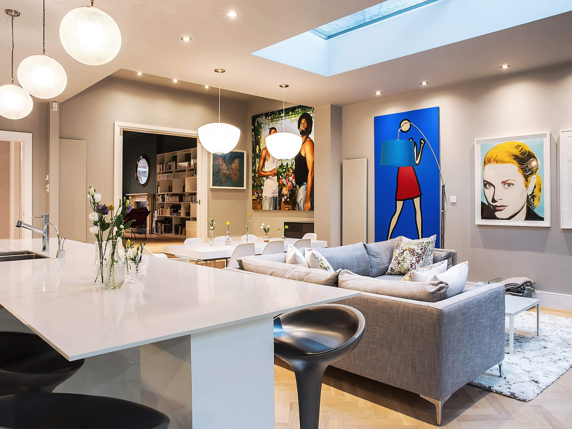 Routh-Road-SW18-Living-room-breakfast-bar