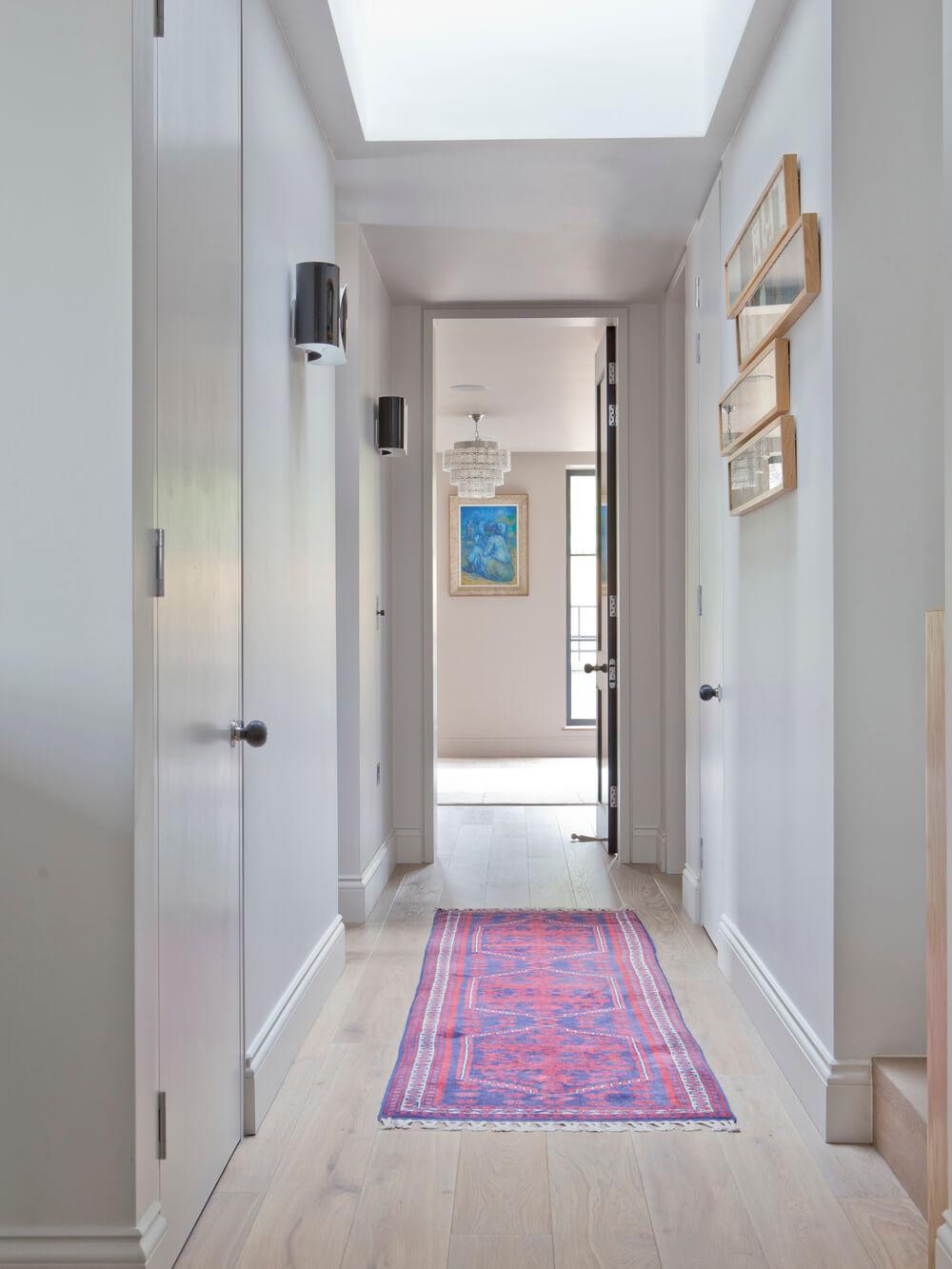 Wimbledon - SW19 - Hallway